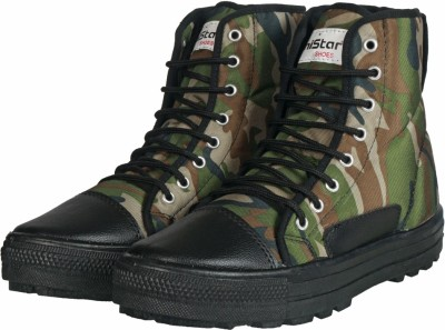 Unistar Boots