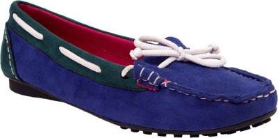 Catwalk Boat Shoes