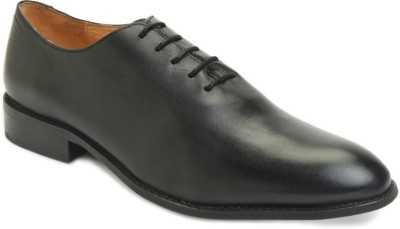 Housands The Skyfal Lace Up Shoes