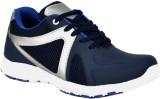 Footlodge 1070-Blue Training & Gym Shoes...
