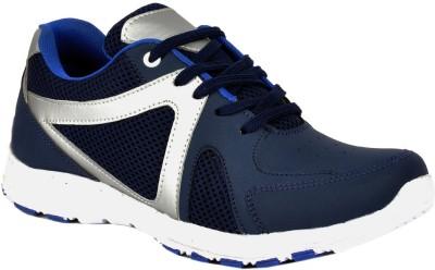 Footlodge 1070-Blue Training & Gym Shoes
