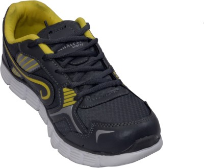Luxcess Walking Shoes, Running Shoes(Yellow)