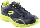 Lotto TEMPO Running Shoes (Navy)