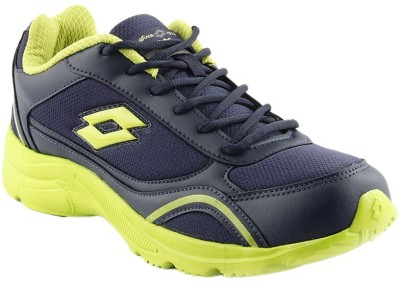 Lotto TEMPO Running Shoes(Navy)