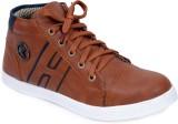 Vansky Fight club Sneakers (Brown)