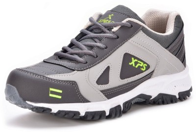 Xpose ID-04 Tracx Grey Running Shoes