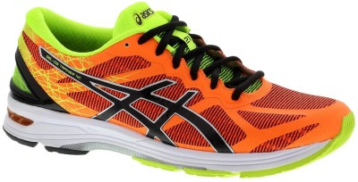 3135a40a403c Asics Gel Ds Trainer 21 Nc Men Running Shoes Orange available at Flipkart  for Rs.