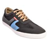 Huggati Casual Shoes (Blue, Grey)