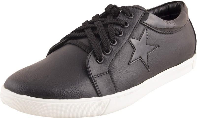 Ziera Jack Black Sneakers