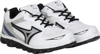 Knight Ace Sports Running Shoes, Cricket Shoes, Cycling Shoes, Walking Shoes(White) best price on Flipkart @ Rs. 499