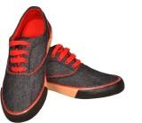 Rexona Sneakers (Black)