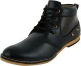 Looka Martin Boots (Black)