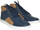 Strive Ankle Casuals (Blue)