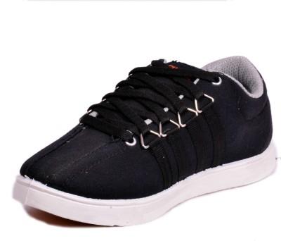 Chazer Canvas Shoes
