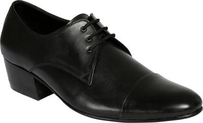 Shoe Bazar Leather Sole Oxfords Lace Up Shoes