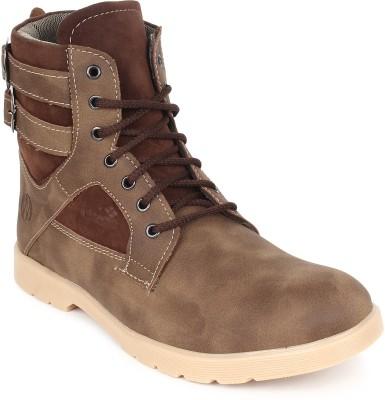 Adreno Boots