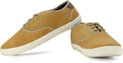 Globalite Stellar Men Sneakers(Tan)