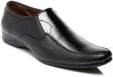 Juan David 64 Slip On Shoes (Black)