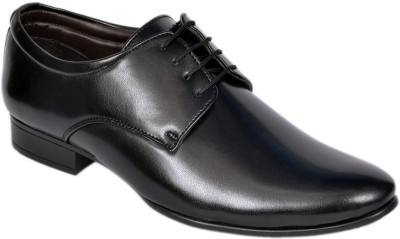 Braavosi Lace Up Shoes