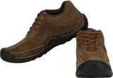 Kenamin Outdoor Shoes (Brown)
