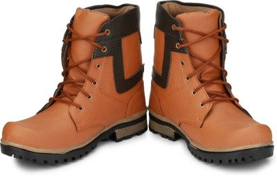 Royal Cliff Boots