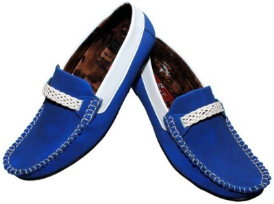 24 Carat Loafers