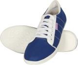 Zezile Royal-Blue Sneakers (Blue)