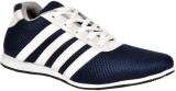Footlodge 404_Navy Sneakers (Blue)