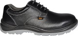 Allen Cooper 1102 Casual Shoes (Black, G...