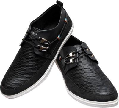 Alpemaaa Canvas Shoes