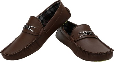 Lowcha Solid Delight Loafers
