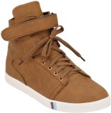 Aadi Sneakers (Tan)