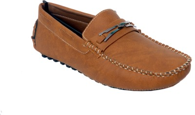 Affix Avitor Loafers