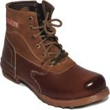 Bonflack Boots