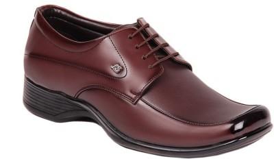 WBH 3384 Lace Up Shoes