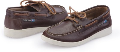 Westbay Boat Shoes