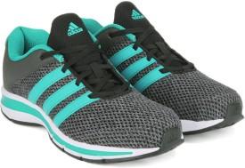 Adidas MAGNUS 4.0 W Running Shoes(Blue, Grey)