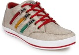 Star Style Casual Shoes (Red)