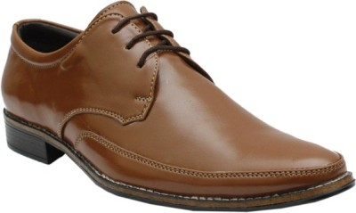 PFC Flexi Lace Up Shoes