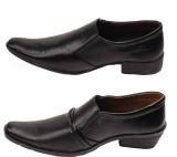 Brinley Formal Shoes 7 Slip On (Black)