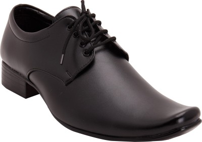 3 Reasons Modish Derby Lace Up Shoes