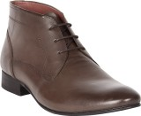 Toni Rossi Lace Up (Brown)