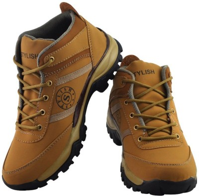 Elvace 5044 Boots