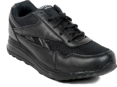 Asian Walking Shoes(Black)