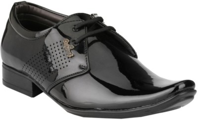 Nickolas Formal Lace Up Shoes