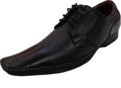 Maine Haiten Lace Up Shoes