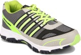 Yepme Running Shoes (Green, Black)