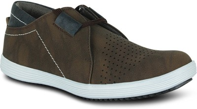 Fab Fashion Broen Designer Casual Shoe