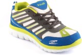 Zapatoz Rainbow Running Shoes (Blue)