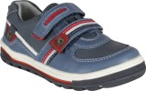 Walkers London Girls (Dark Blue)